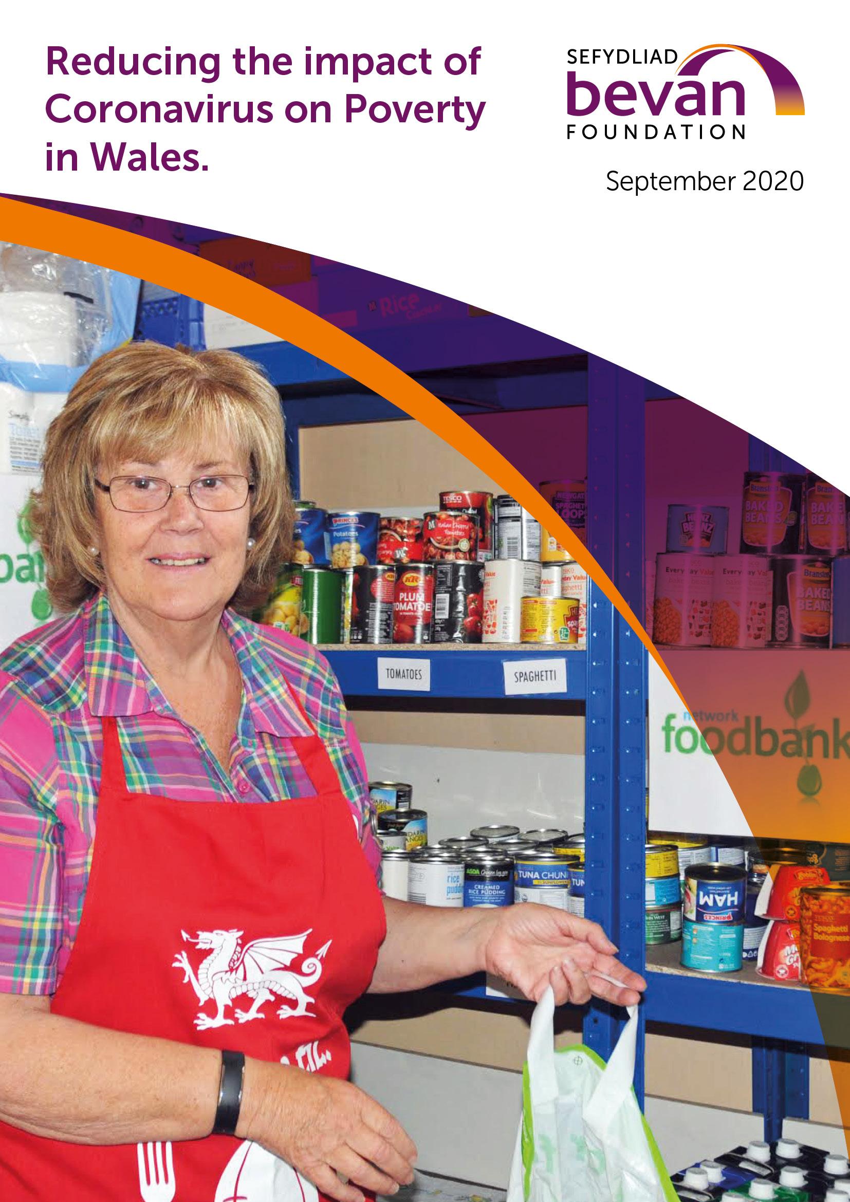 Volunteer at Foodbank