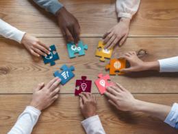 People partnership working
